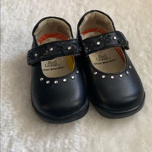2 for $12 - black Mary Janes from Red Goose